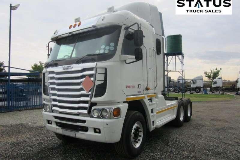 Freightliner Truck-Tractor Argosy 500ISX Cummins 2015