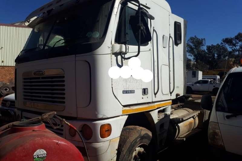 Freightliner Truck-Tractor Argosy C15-515