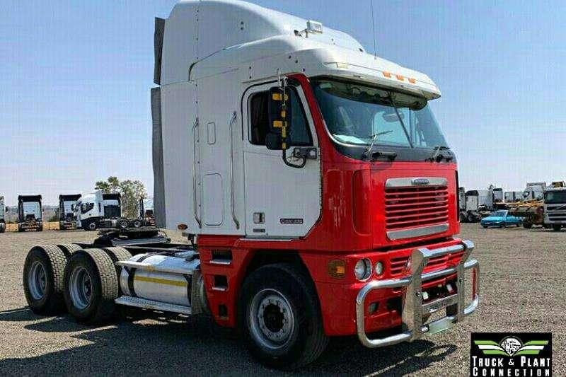Freightliner Truck-Tractor Double axle 2005 Freightliner Argosy Cummins 530 ISX 2005