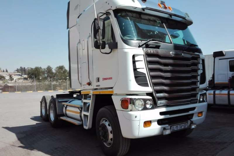 Freightliner trucks for sale in South Africa on Truck & Trailer