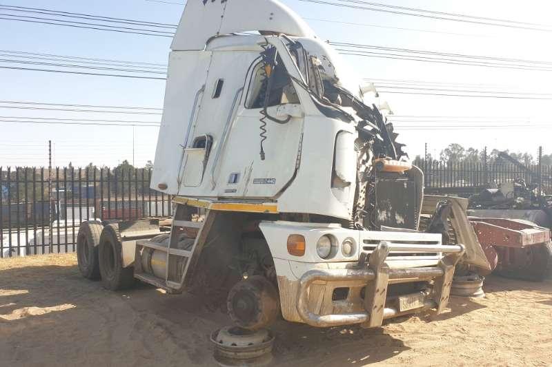 Freightliner Truck-Tractor Double axle Argosy Detroil 440 2008
