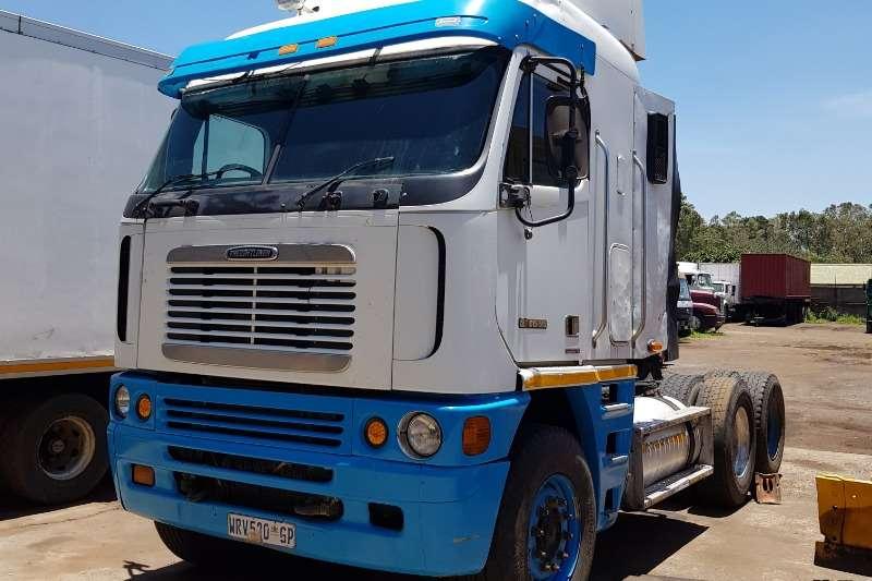 Freightliner Truck-Tractor Double axle Freightliner Argosy CAT C15 Auto