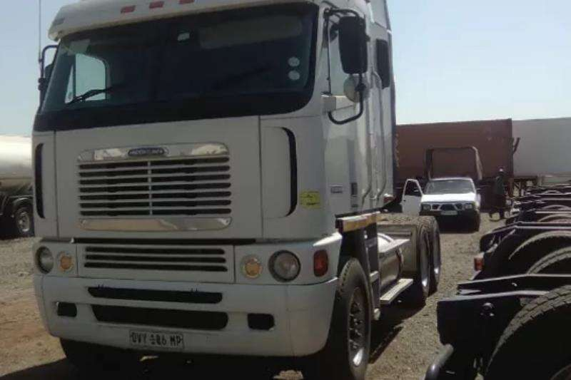 Used Freightliner Trucks For Sale >> Freightliner Trucks For Sale In South Africa On Truck Trailer