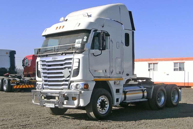 Freightliner Truck-Tractor FREIGHTLINER ARGOSY ISX 530 2012
