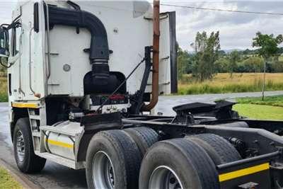 Freightliner 2008 Freightliner Argosy Detroit 440 Truck tractors