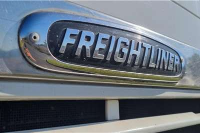 Freightliner 2011 Freightliner Argosy Cummins 500 ISX Autoshift Truck tractors