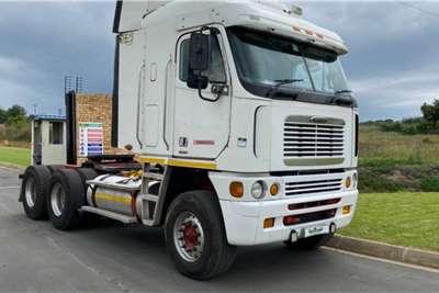 Freightliner 2012 Freightliner Argosy Cummins 500 Truck tractors