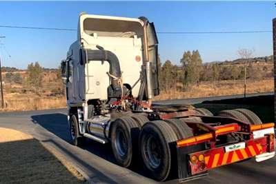 Freightliner Argosy Cummins ISX 500 Truck tractors
