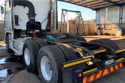 Freightliner ARGOSY ISX500 Truck tractors