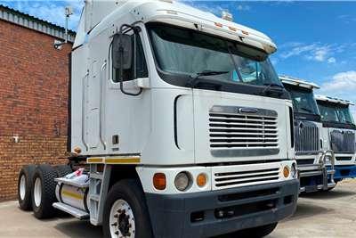 Freightliner Cisx 500 Truck tractors