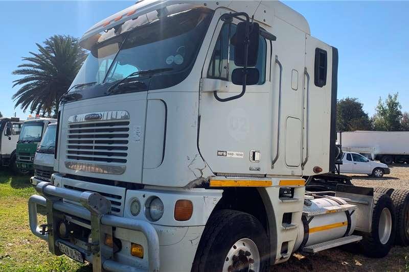 Freightliner DETROIT 14.0 1850 Truck tractors