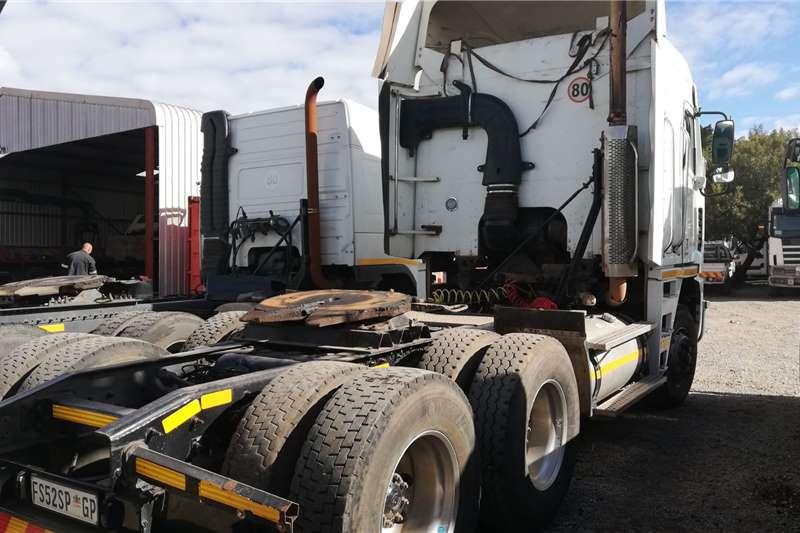 Freightliner Double axle 2006 Freightliner Argosy ISX   530 Truck tractors