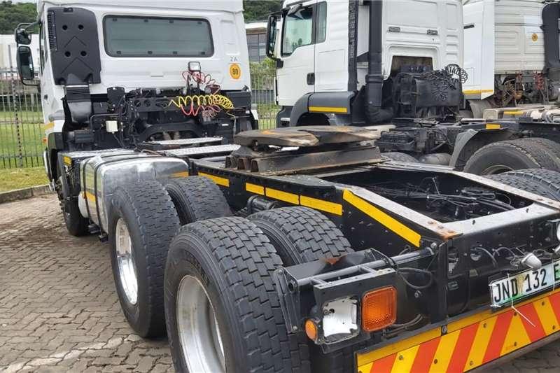 Freightliner Double axle 2009 Freightliner Truck tractors