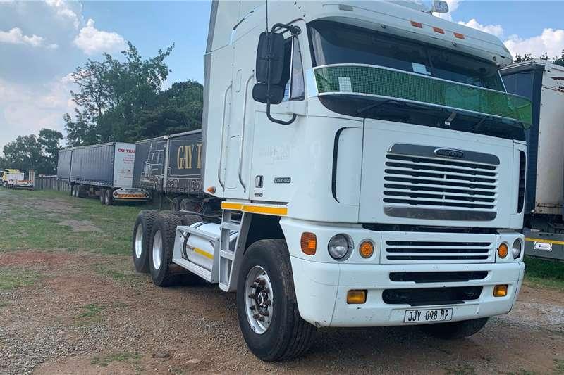 Freightliner Truck tractors Double axle 2009 FREIGHTLINER ARGOSY 2009