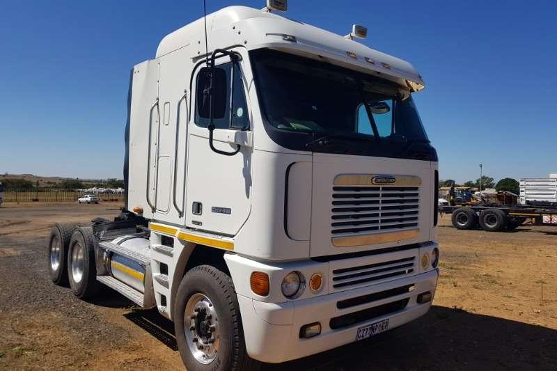 Freightliner Truck tractors Double axle Argosy ISX530 2010