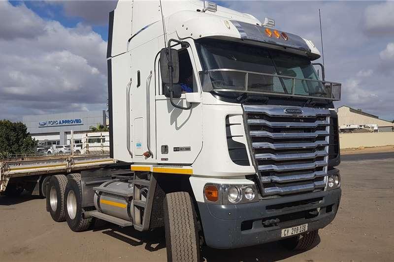 Freightliner Truck tractors Double axle Freightliner Argosy 2013