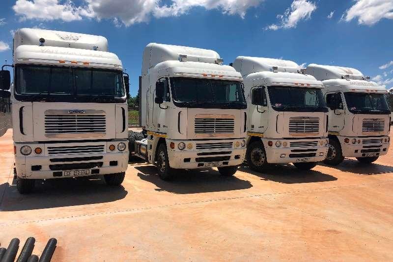 Freightliner Truck tractors Double axle FREIGHTLINER / ARGOSY / CAT / C   15 515 2007