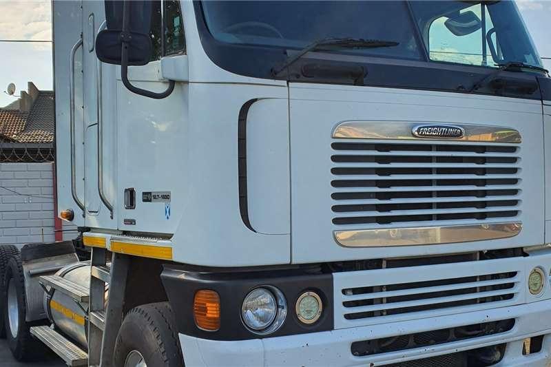 Freightliner Truck tractors Double axle Freightliner Argosy Detroit 12.7 440 HP 2012