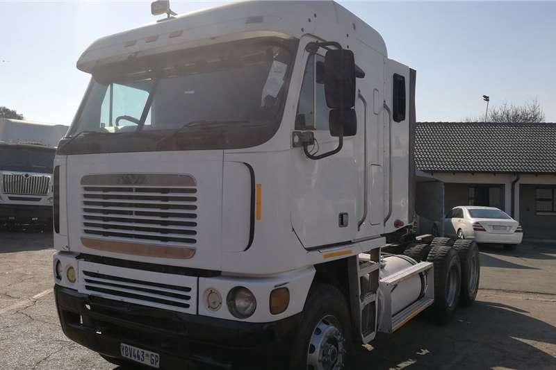 Freightliner Truck tractors Double axle Freightliner Argosy ISX500 Auto Shift 2009