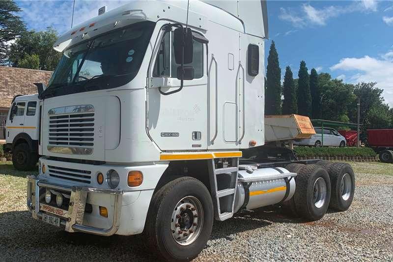 Freightliner Truck tractors Double axle FREIGHTLINER CUMMINS ISX   500 2009