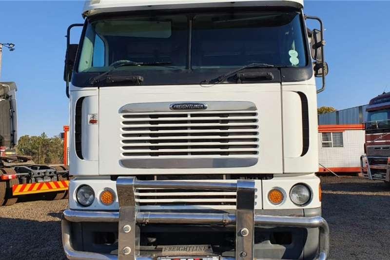 Freightliner FREIGHTLINER ARGOSY ISX 500 Truck tractors