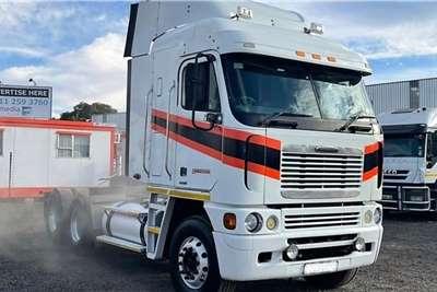Freightliner FREIGHTLINER ARGOSY ISX 500 CUMMINS Truck tractors