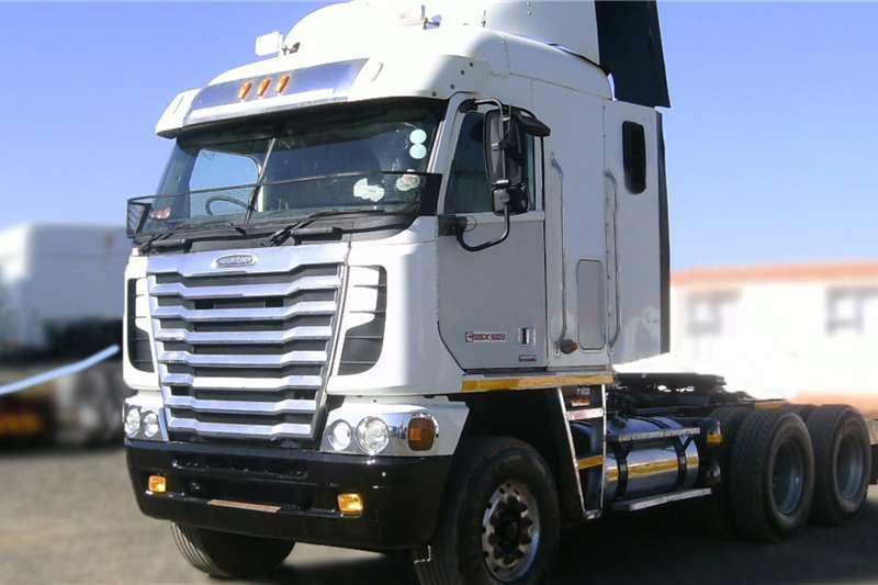 Freightliner Truck tractors FREIGHTLINER ARGOSY ISX500 2013