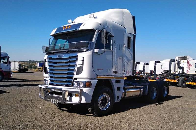 Freightliner Truck tractors FREIGHTLINER ARGOSY ISX530 2014