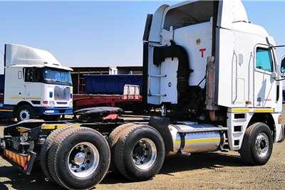 Freightliner FREIGHTLINER ARGOSY ISX530 Truck tractors