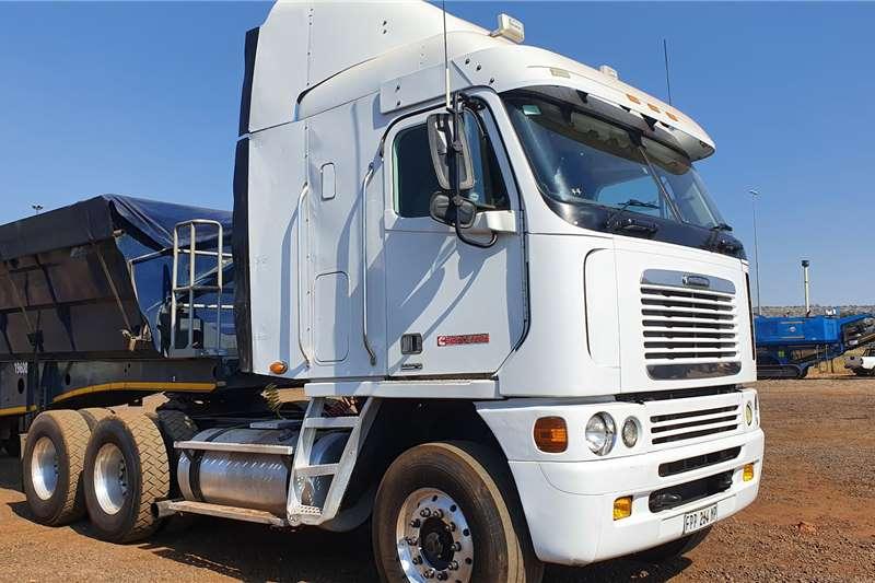 Freightliner FREIGHTLINER ISX 530 Truck tractors