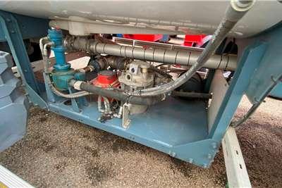 GRW 48 000L Diesel Tanker Fuel tanker