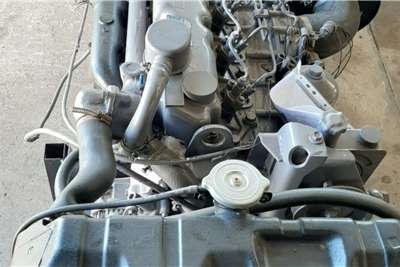 Fuso Mitsubishi 6D14 Engine Other trucks