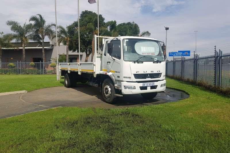 Fuso Truck FM16 270 2017