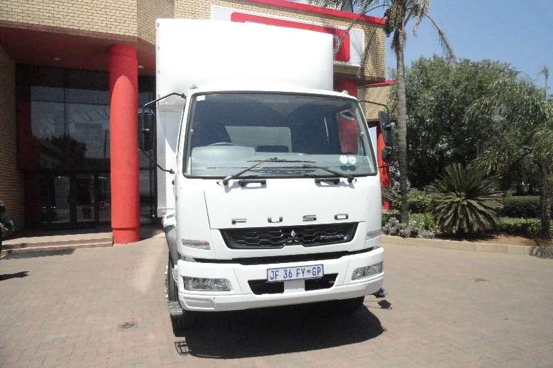 Fuso Truck FM16 270F 2019
