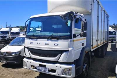 Fuso FUSO FJ 26 280, EX Demo Truck