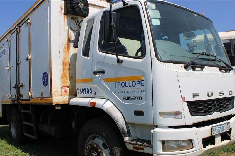 Fuso Fuso Service Truck Truck