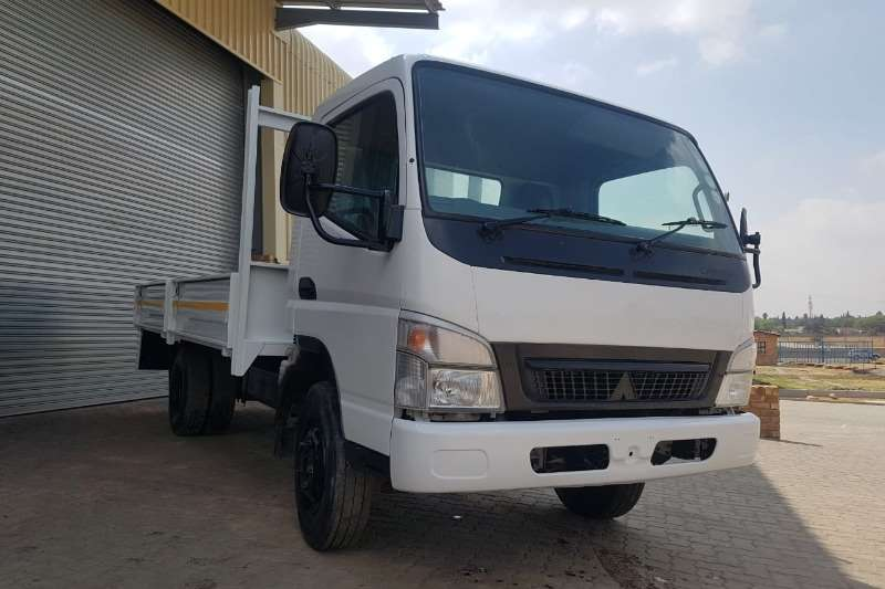 Fuso Truck Other Fuso 3.5 ton 2010