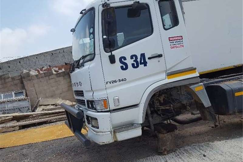 Fuso Tyres Truck spares and parts