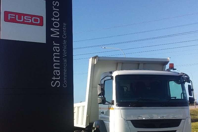 Fuso Truck Tipping body FUSO FJ16230S FC (CKD) Demo 2019