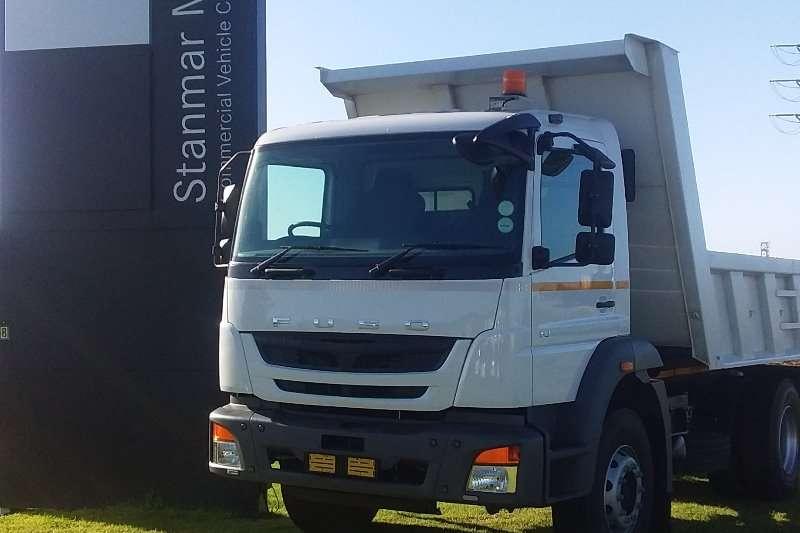 Fuso Truck Tipping body New FUSO FJ16230S FC (CKD) 2019