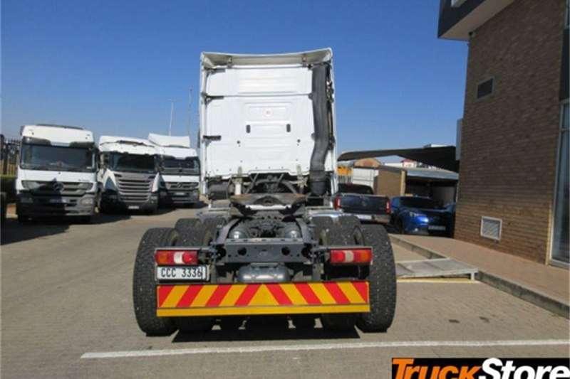Fuso 2645LS/33 Truck tractors