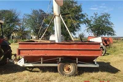 3 Ton Tapkar Harvesting equipment
