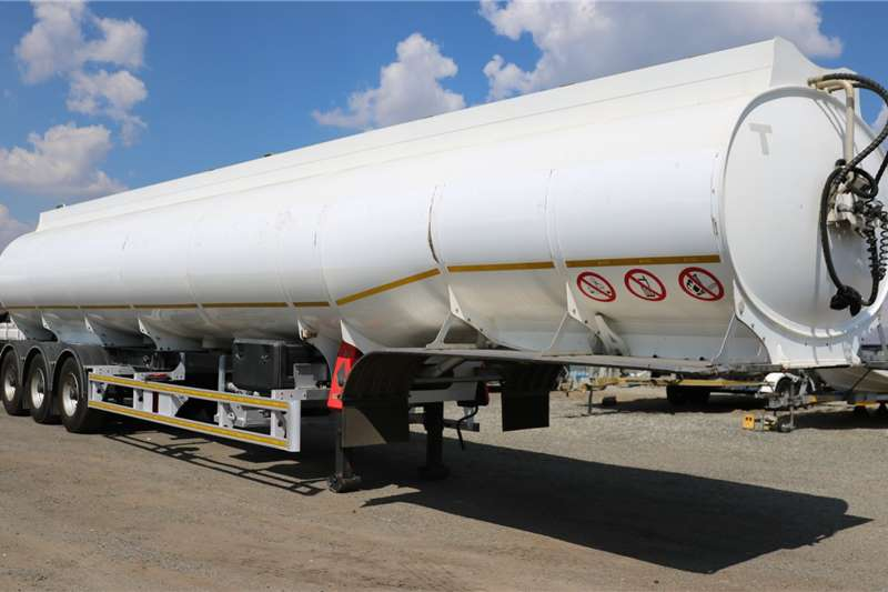 Hendred Trailers