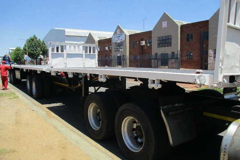 Hendred Trailers 6X12 Link 2006