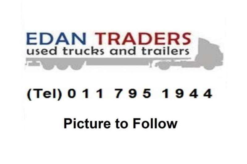 Henred Trailers End tipping End Tipping Semi 2009