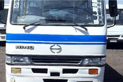 Hino 10.166 35 SEATER BUS Buses