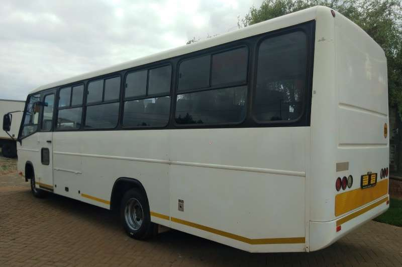 Hino 38 seater 35 SEATER BUS Buses