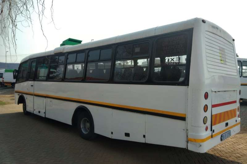 Hino 40 seater HINO 41 SEATER BUS  R399000 Buses