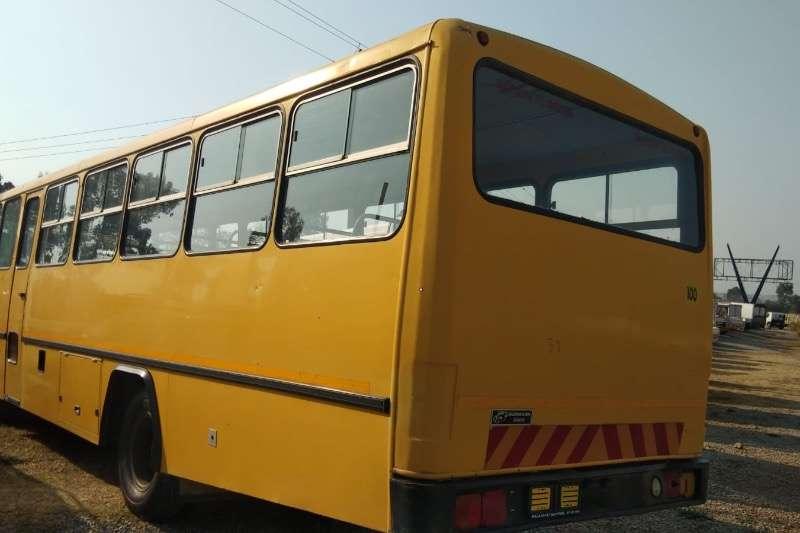日野60座日野巴士50座现金特价巴士