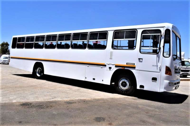 Hino Buses 65 seater 500 1626 Bus 65 seats Commuter 2010